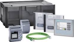 SPS početni set Siemens LOGO! KTP400 BASIC STARTER LOGO! 12/24RCE 6AV2132-0KA00-0AA1