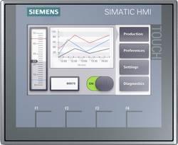 SPS proširenje zaslona Siemens SIMATIC HMI KTP400 BASIC 6AV2123-2DB03-0AX0 24 V/DC