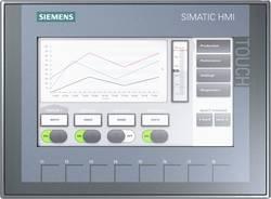 SPS proširenje zaslona Siemens SIMATIC HMI KTP700 BASIC DP 6AV2123-2GA03-0AX0 24 V/DC