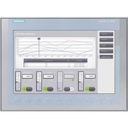 SPS razširitev zaslona Siemens SIMATIC HMI KTP1200 BASIC 6AV2123-2MB03-0AX0 24 V/DC