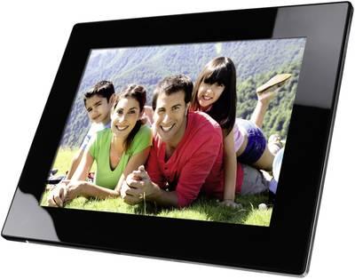 "Image of Digital photo frame 24.6 cm 9.7 "" Hama 97P 1024 x"