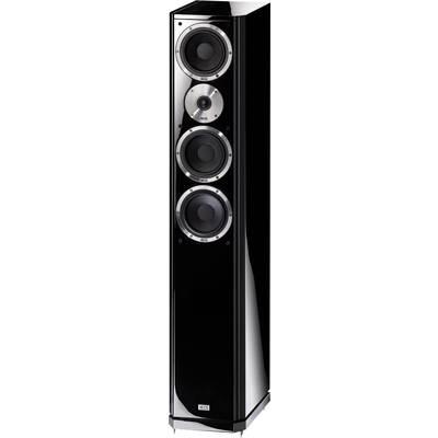 HECO Aleva GT 602 Free-standing speaker Piano black 320 W 27 Hz - 42000 Hz 1 pc(s)