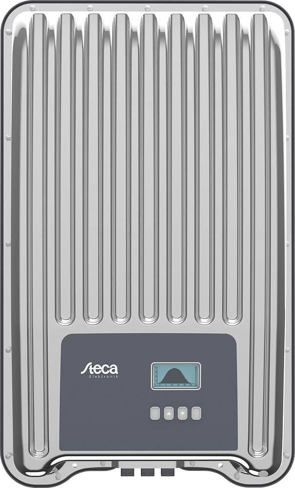 Strømvekselretter Steca Grid Inverter StecaGrid Coolcept 3010x