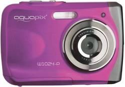 Image of Digital camera Easypix W1024-I Splash 16 MPix Pink Underwater camera