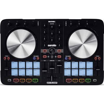 Reloop BEATMIX 2 MKII DJ controller
