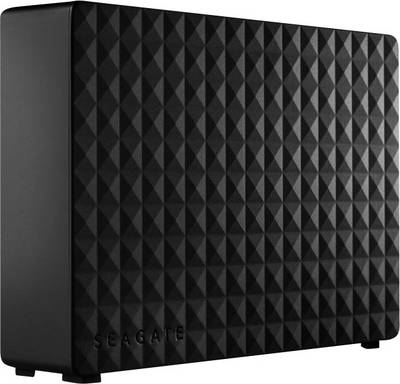 3.5″ external hard drive 2 TB Seagate Expansion Desktop Black
