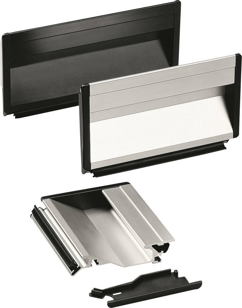 Preklopna ručka SG Rohde SG-73.167.A1 (D x Š) 167 mm x 90 mm aluminij srebrna