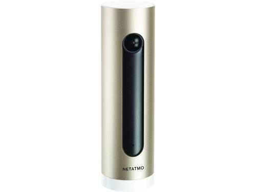 Netatmo Welcome NSC01-EU IP Bewakingscamera WiFi 1920 x 1080 Pixel