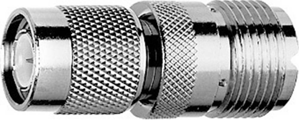 Koax-adapter TNC-stik - UHF-tilslutning Telegärtner J01019A0003 1 stk