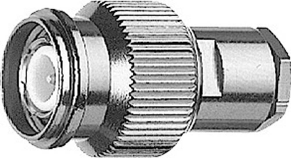 TNC-stikforbindelse Telegärtner J01010A0022 50 Ohm Stik, lige 1 stk