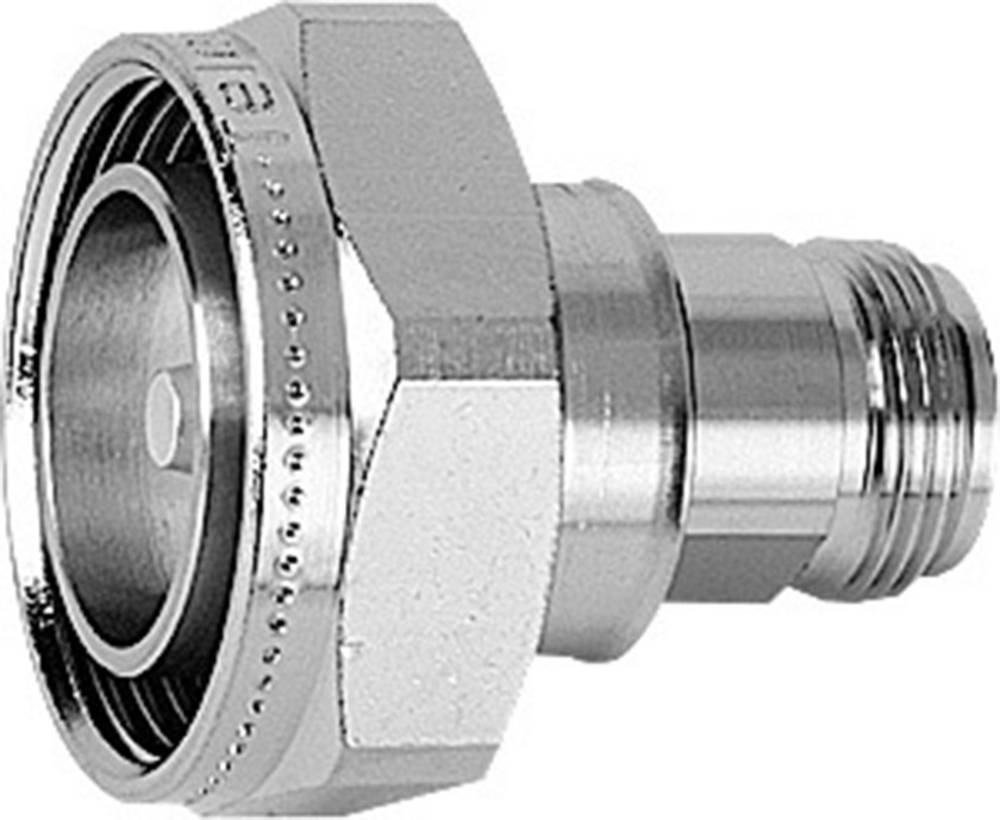 Koax-adapter 7-16-DIN-stik - N-tilslutning Telegärtner J01122B0010 1 stk
