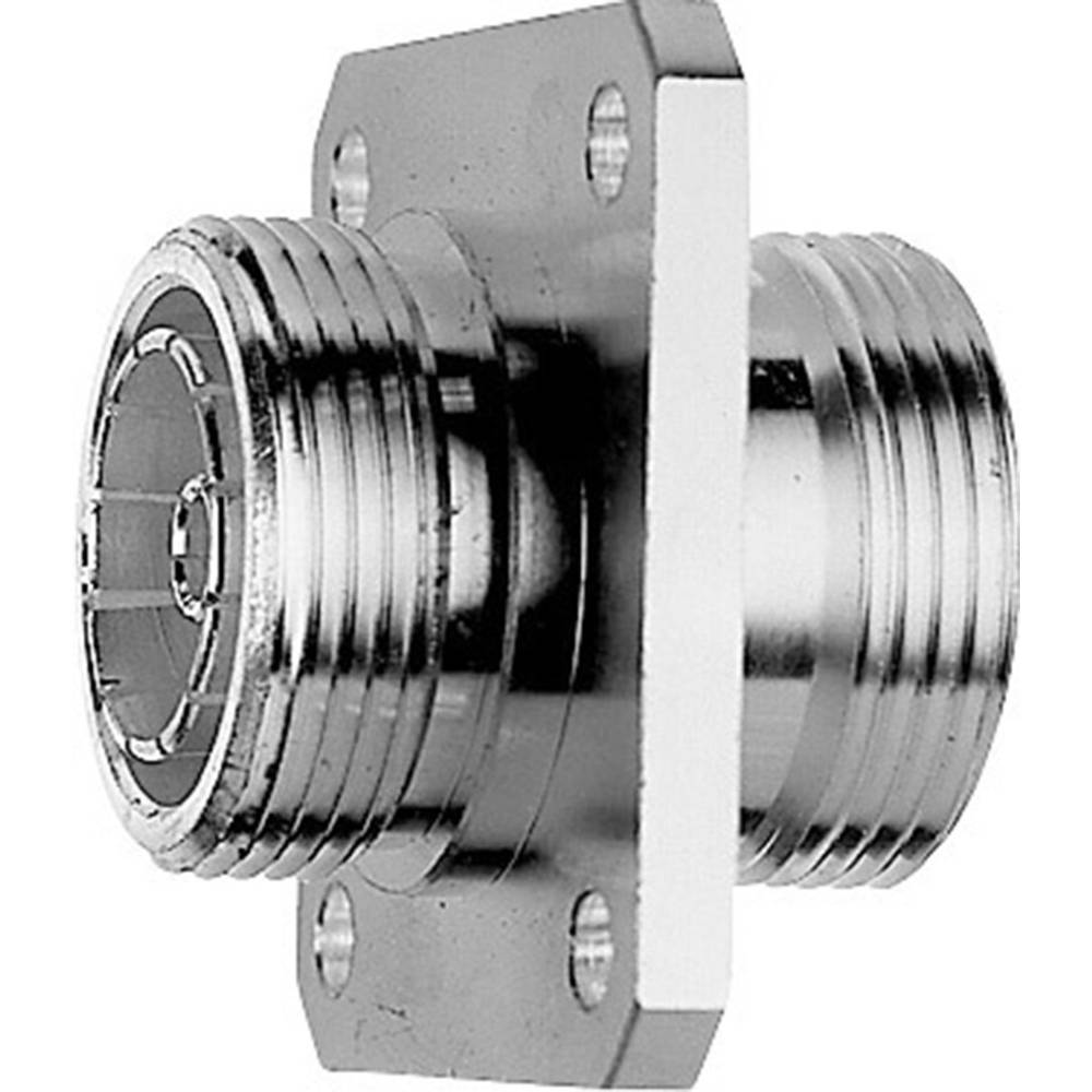 HF-adapter 7-16-DIN-tilslutning - 7-16-DIN-tilslutning Telegärtner J01123A0002 1 stk