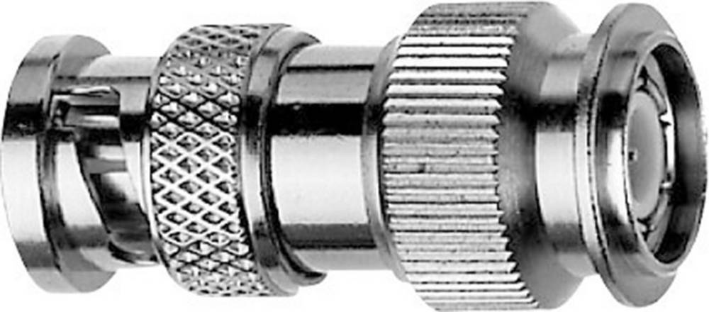 Koax-adapter BNC-stik - TNC-stik Telegärtner J01008A0011 1 stk