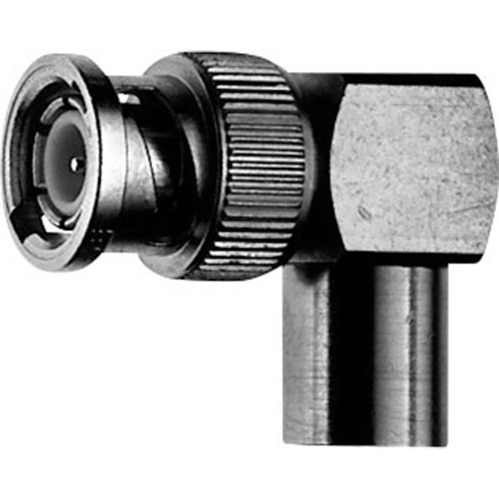 Koax-adapter BNC-stik - FME-stik Telegärtner J01008A0059 1 stk