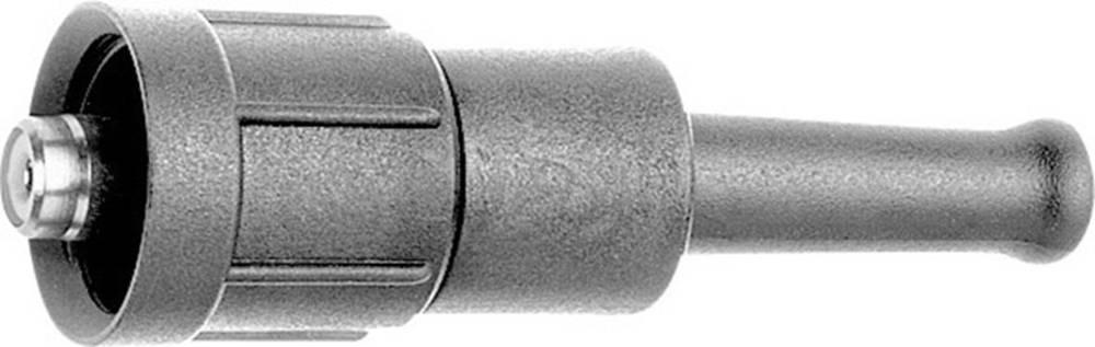 PH-bøsning Telegärtner J01251A0021 Tilslutning, lige 1 stk