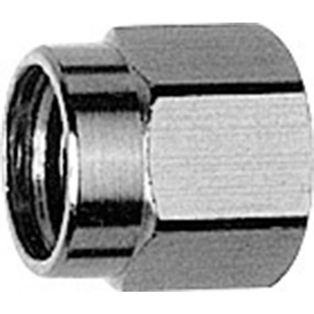 SMA-stikforbindelse Telegärtner J01150B0111 50 Ohm Stik, lige 1 stk