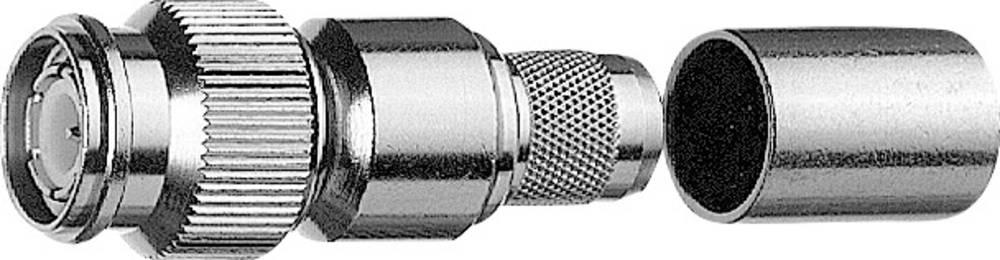 TNC-stikforbindelse Telegärtner J01010A0053 50 Ohm Stik, lige 1 stk