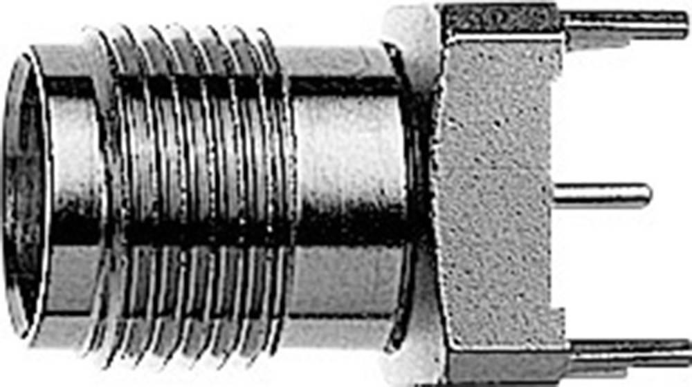 TNC-stikforbindelse Telegärtner J01011A2944 50 Ohm Tilslutning, indbygning 1 stk