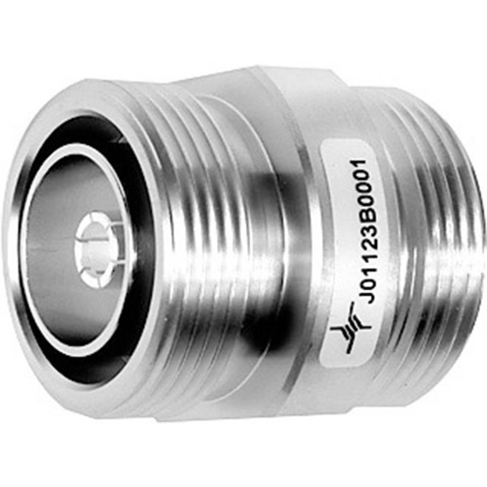 HF-adapter 7-16-DIN-tilslutning - 7-16-DIN-tilslutning Telegärtner J01123B0001 1 stk