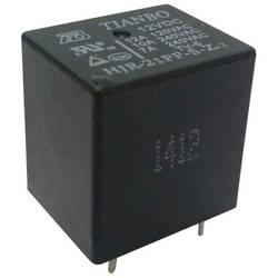 Relej za tiskanu pločicu 12 V/DC 15 A 1 preklopni Tianbo Electronics HJR-21FF-S-Z 12VDC 1 kom.
