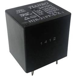 Relej za tiskanu pločicu 24 V/DC 15 A 1 preklopni Tianbo Electronics HJR-21FF-S-Z 24VDC 1 kom.