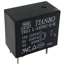 Relej za tiskanu pločicu 12 V/DC 3 A 1 radni kontakt Tianbo Electronics TRG1 L-S-H 12VDC 1 kom.