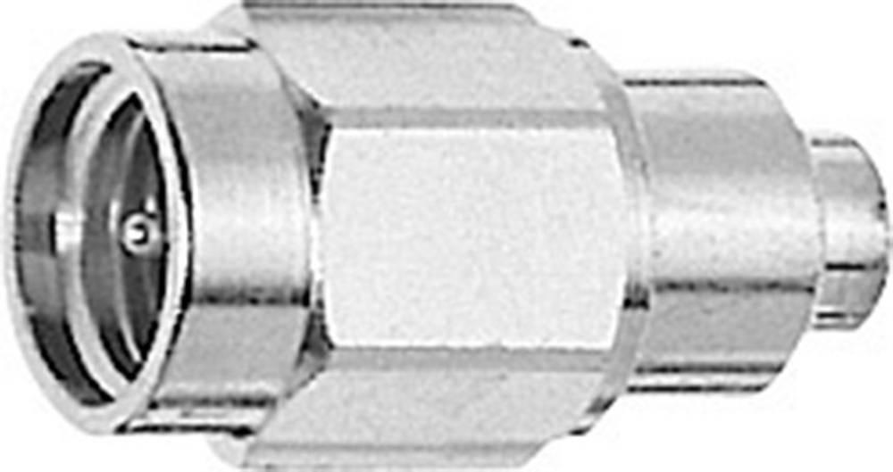 Afslutningsmodstand Telegärtner J01152B0011 Guld 1 stk