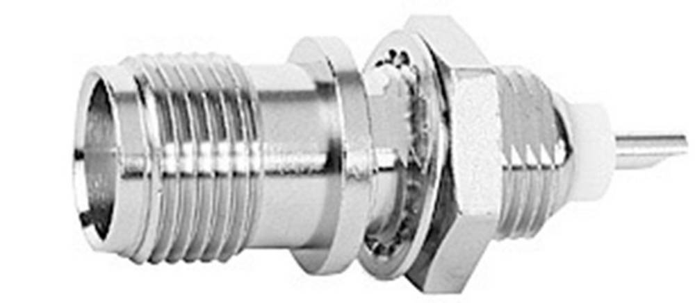 TNC-stikforbindelse Telegärtner J01011A0012 50 Ohm Tilslutning, indbygning 1 stk