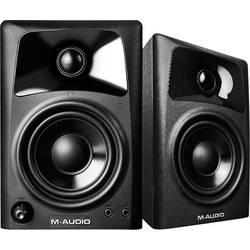 Aktiv monitor-højtaler 7 cm 3  M-Audio AV32 10 W 1 pair