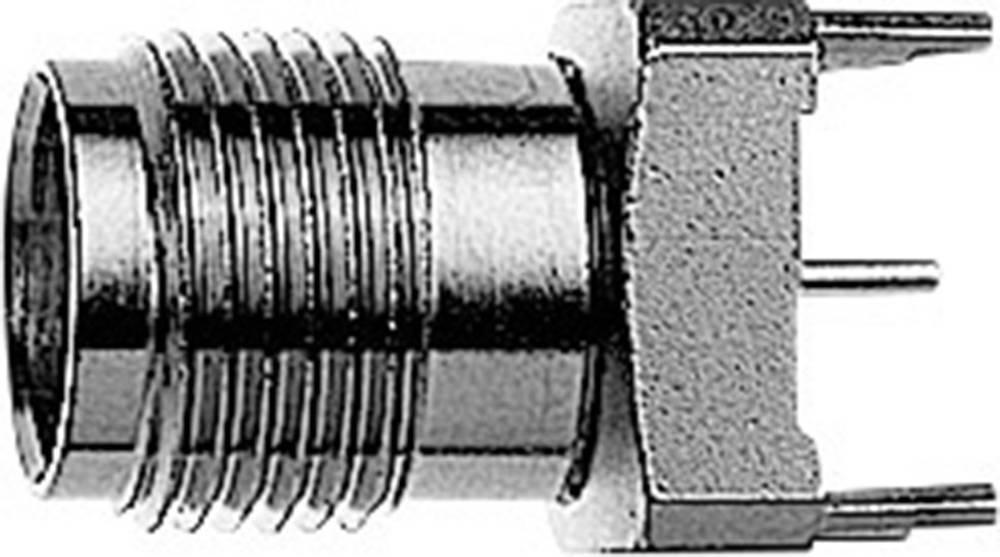 TNC-stikforbindelse Telegärtner J01013A2946 75 Ohm Tilslutning, indbygning 1 stk