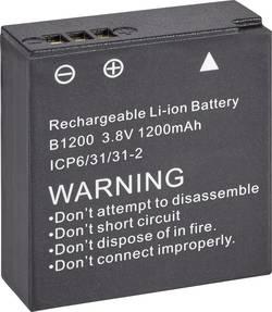 Image of Camera battery Denver 3.8 V 1200 mAh