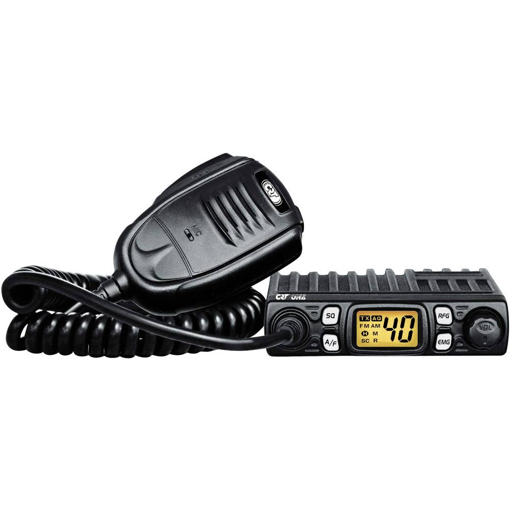 CB radio stanica CRT ONE 3569