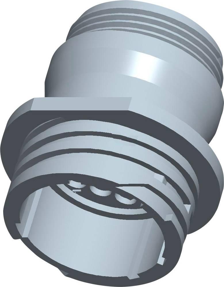 CPC ohišje vtičnice, prosto viseče št. polov: 16 206036-5 TE Connectivity 1 kos