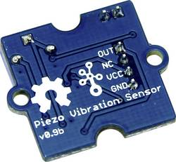 Seeed Studio Piezo vibration sensor SEN 04031 P suitable for