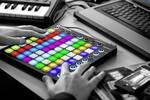 Novation Launchpad MK2 MIDI controller