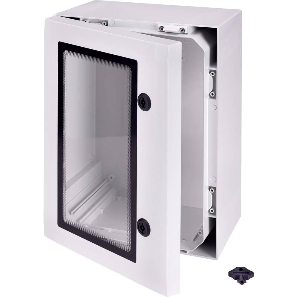 Installationskabinet Fibox ARCA 302015W 300 x 200 x 150 Polycarbonat 1 stk