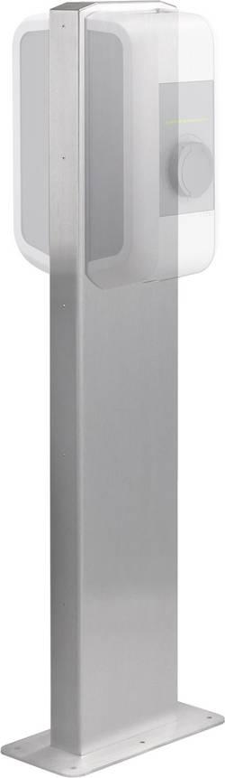Stalak za 2 kućne stanice za punjenje KeContact P20 KEBA srebrna