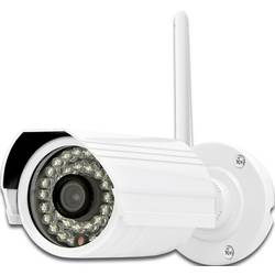 WLAN Overvågningskamera 1920 x 1080 pix Digitus Plug&View OptiGuard DN-16049