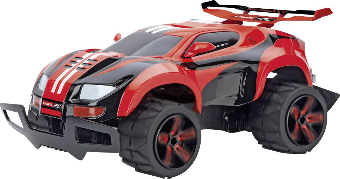 Carrera RC Red Galaxy Elektrisches Spielzeug