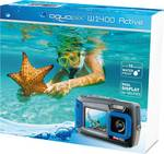 Easypix W-1400 Active Under water camera