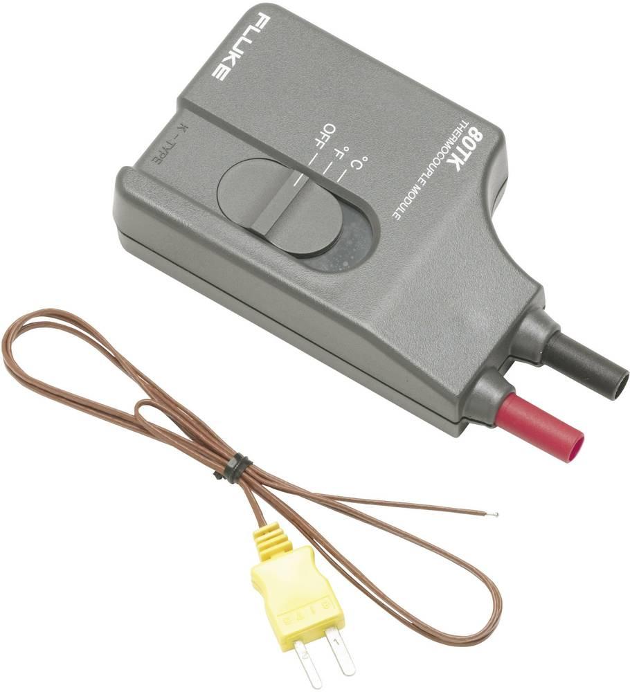 Fluke 80TK termoelementni modul Fluke 80TK (tipa K) -50 do +1000 °C