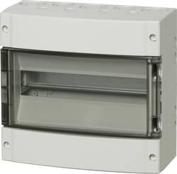 Zidno kućište, kućište za instalacije 7251181 Fibox polikarbonat svijetlosiva (RAL 7035) 280 x 306 x 145 1 kom.