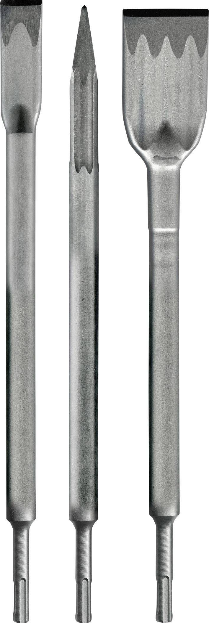 Heller SDS-Plus Enduro Flat Chisel Bit 20mm x 250mm High Quality Long Life Tool