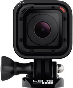 Akcijska kamera GoPro Hero Session CHDHS-101-DE, vodotesna, WLAN, Full HD