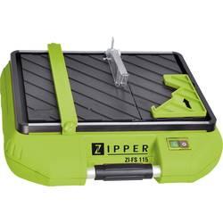 Zipper ZI-FS115 Tile Cutter Bordrundsav 115 mm 22.3 mm 500 W 230 V
