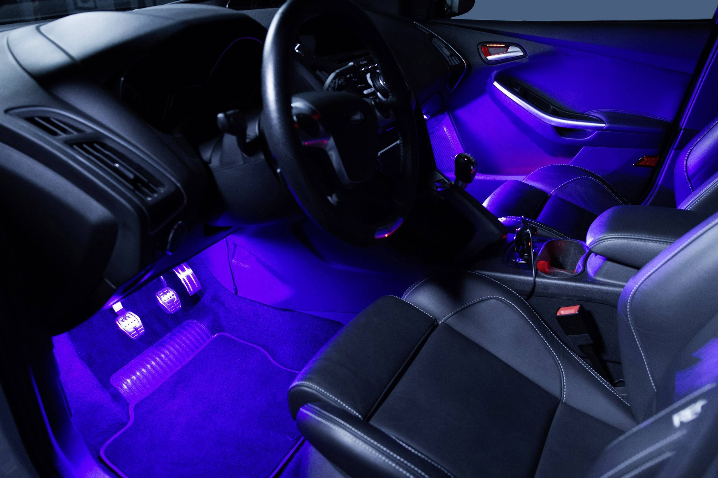 Ambient Interior Lighting LEDambient Tuning Lights Basis Kit O