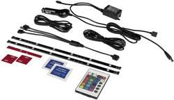 Ambientbelysning OSRAM LEDambient Tuning Lights Basis-Kit