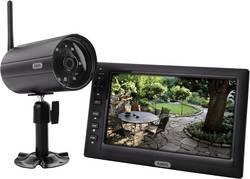 4-kanals Med 1 kamera ABUS TVAC14000A