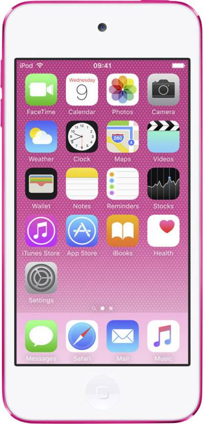 Buy Brand New Apple iPod touch 128 GB Pink