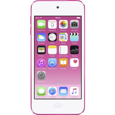 Compare prices with Phone Retailers Comaprison to buy a Apple iPod touch 128 GB Pink